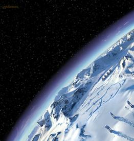 Fantasy Flight Games Star Wars X-Wing: Playmat- Battle Of Hoth