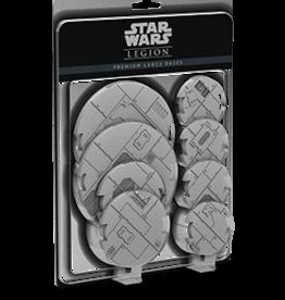 Fantasy Flight Games Star Wars Legion: Premium Large Bases