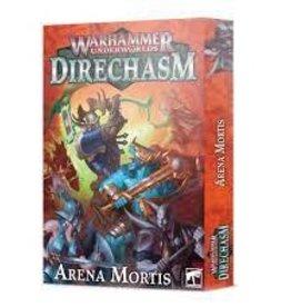 Games Workshop Warhammer Underworlds: Direchasm – Arena Mortis