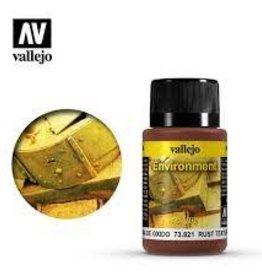 Vallejo Vallejo Weathering Effects: Rust Texture (40ml)