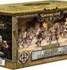 Privateer Press Warmachine: Menoth: Battlegroup (Plastic)