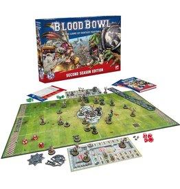 Games Workshop Blood Bowl (Second Season)