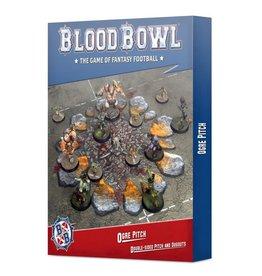 Games Workshop Blood Bowl: Ogre Pitch