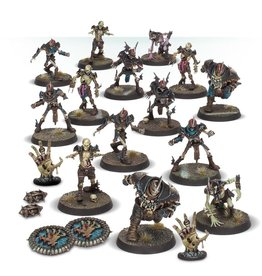 Games Workshop Blood Bowl: The Champions of Death - Shambling Undead Blood Bowl Team