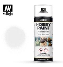 Vallejo Vallejo: White Primer (Spray)