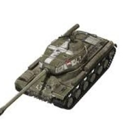 Gale Force Nine World of Tanks Expansion - Soviet (IS-2) (New)