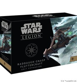 Star Wars Legion: Raddaugh Gnasp Fluttercraft Unit Expansion (Pre-Order)