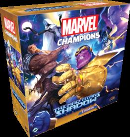 Fantasy Flight Games Marvel Champions: LCG: The Mad Titan's Shadow (Pre-Order)