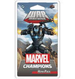 Fantasy Flight Games Marvel Champions: LCG: Warmachine Hero Pack (Pre-Order)