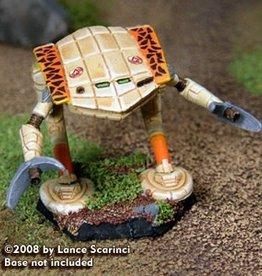 Ironwind Metals Battletech: King Crab KGC-000