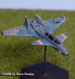Ironwind Metals Battletech: Mechbuster Fighter