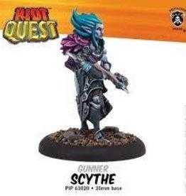 Privateer Press Riot Quest: Scythe