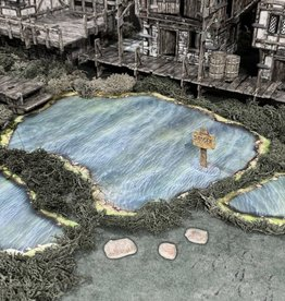 Battle Systems Battle Systems: Lakes & Bogs (New)