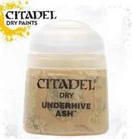 Games Workshop Citadel Paints: Underhive Ash (Dry)