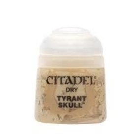 Games Workshop Citadel Paints: Tyrant Skull (Dry)