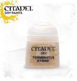 Games Workshop Citadel Paints: Terminatus Stone (Dry)