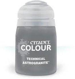 Games Workshop Citadel Paints: Astrogranite (Technical)