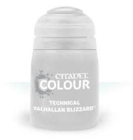 Games Workshop Citadel Paints: Valhallan Blizzard (Technical)