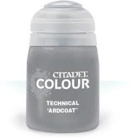 Games Workshop Citadel Paints: Ardcoat (Technical)