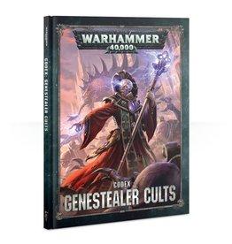 Games Workshop Codex: Genestealer Cults