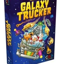 Czech Games Edition Galaxy Trucker (New)