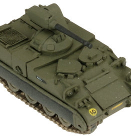 Battlefront Miniatures Team Yankee: M113 C & V recon Platoon