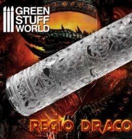 Green Stuff World: Rolling Pin Regio Draco (New)