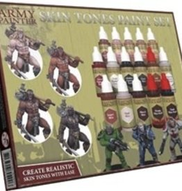 Army Painter The Army Painter: Skin Tones Paint Set (New)