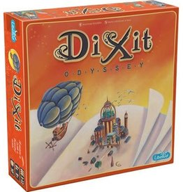 Dixit - Odyssey Base Game