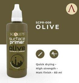 Scale75: Surface Primer - Olive