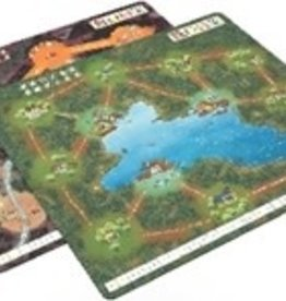 ROOT: Playmat - Mountain and Lake