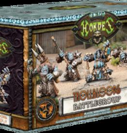 Privateer Press Hoordes: Trollbloods Battlegroup