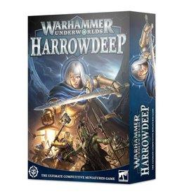 Warhammer Underworlds: Harrowdeep (Pre-Order)