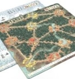 ROOT: Playmat - Fall and Winter (New)