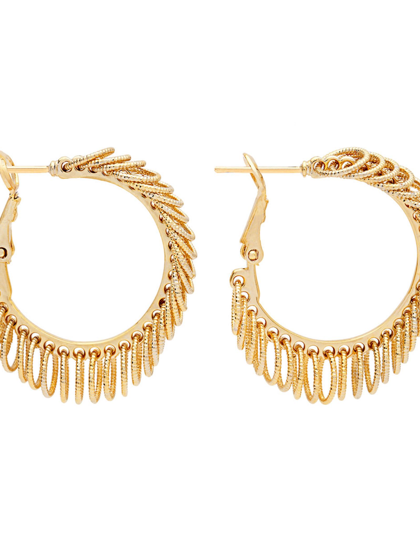 Amber Sceats Caitlin Earrings