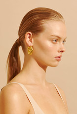 Amber Sceats Clover Earrings