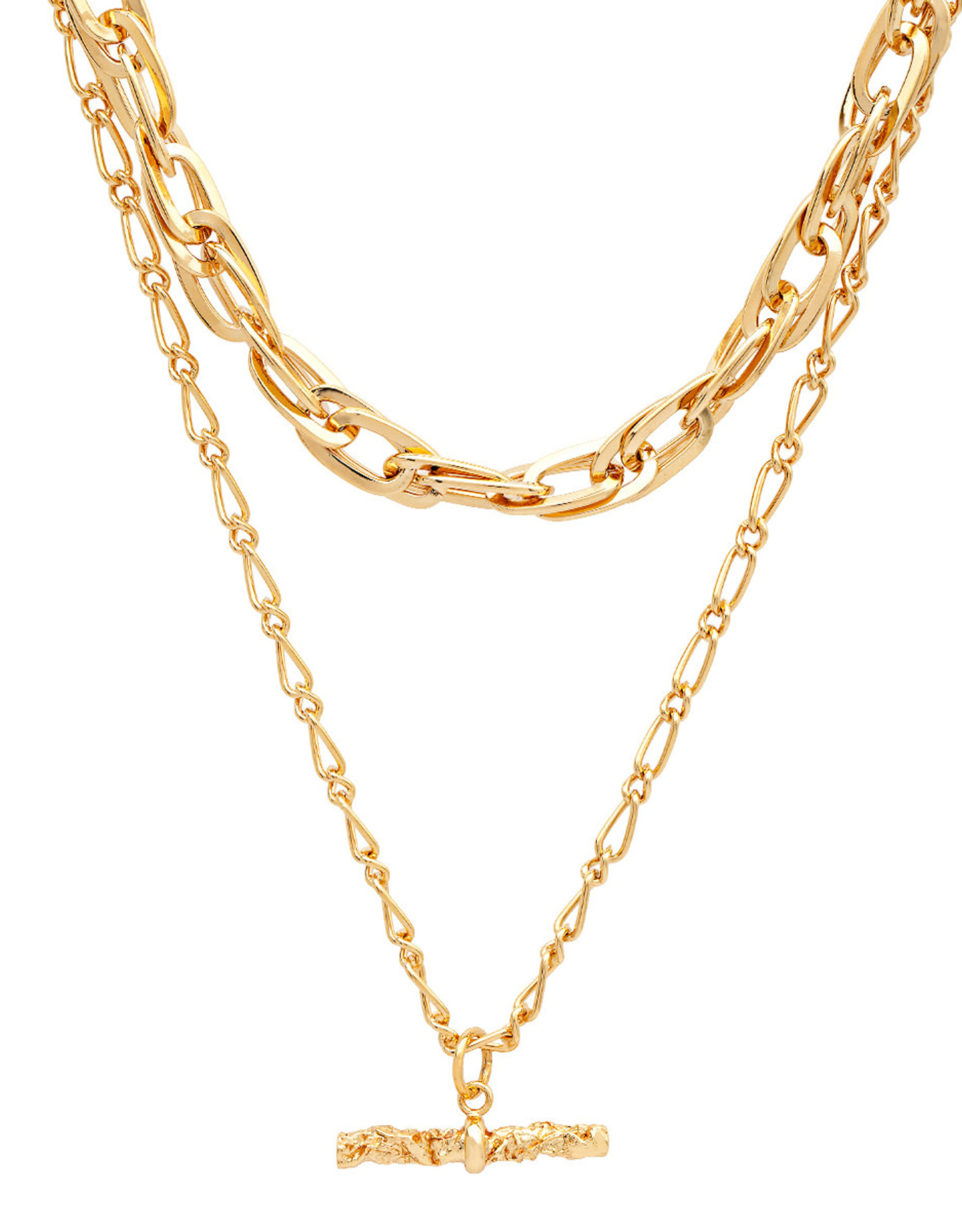 Amber Sceats Kendra Necklace