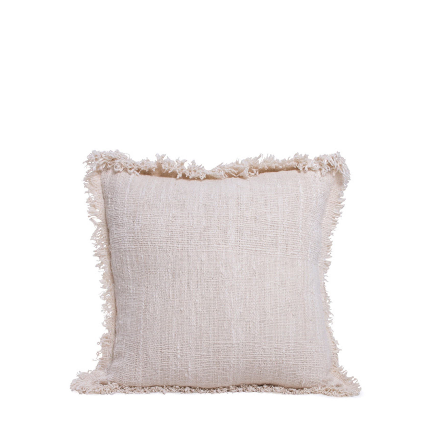 Wyld Blue Home Luxe Cushion Cover