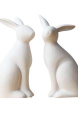 Wyld Blue Home Ceramic Bunnies