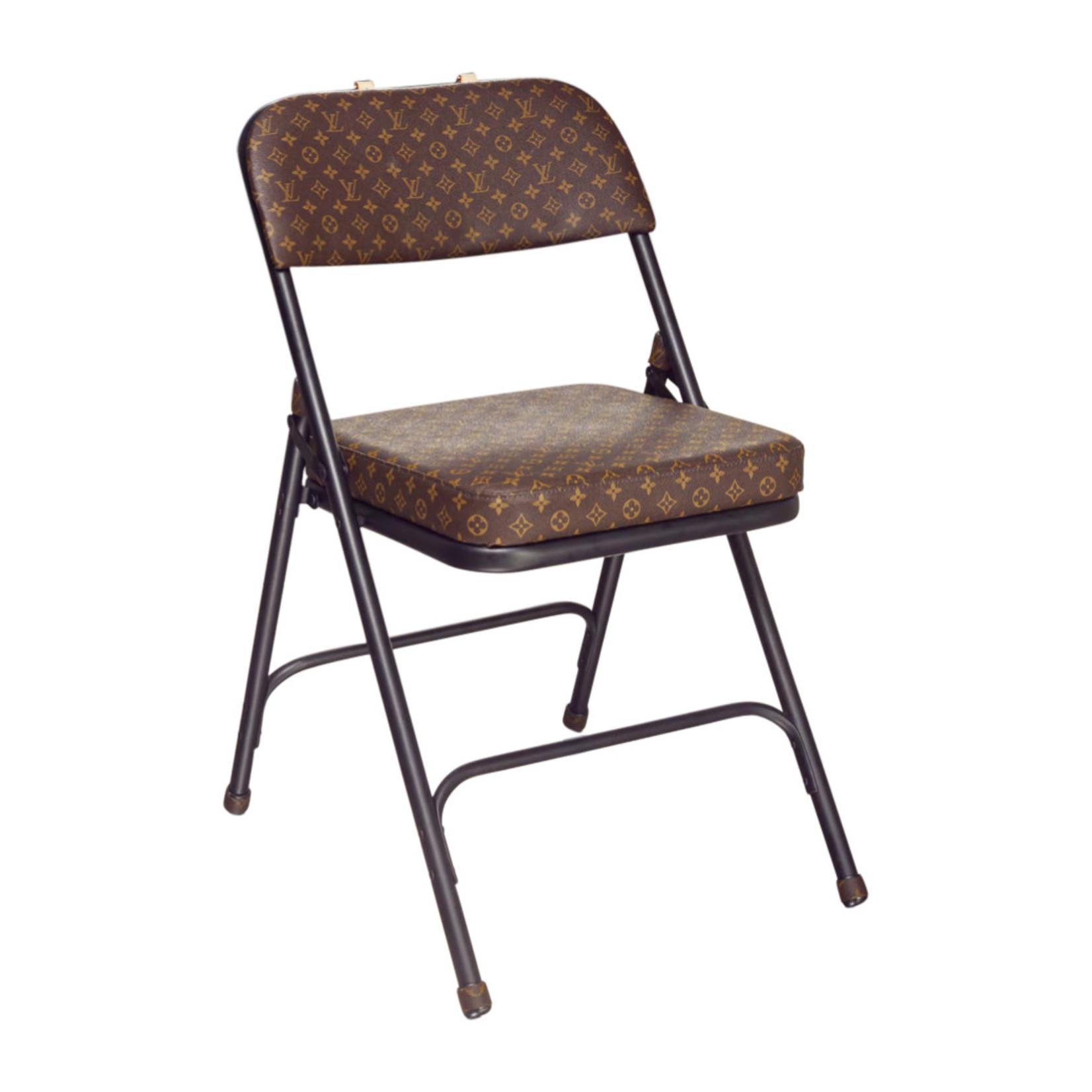 Sarah Coleman Designer Art Chair