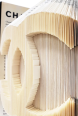 Folded Fiction Designer Book Art