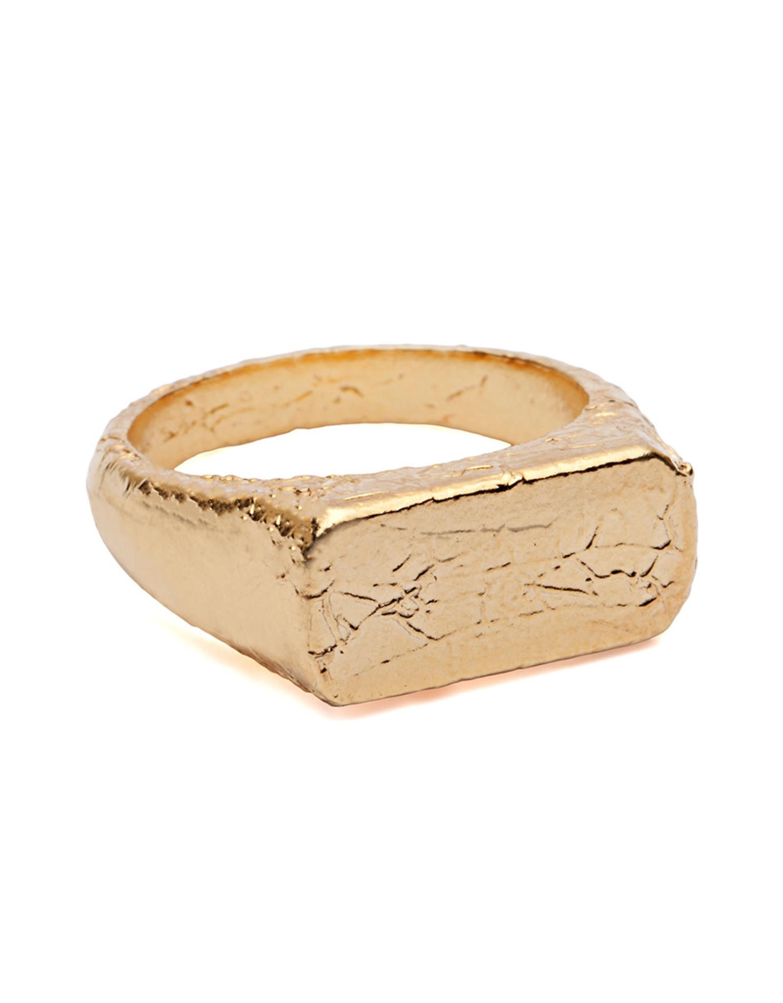 Amber Sceats Fleur Ring