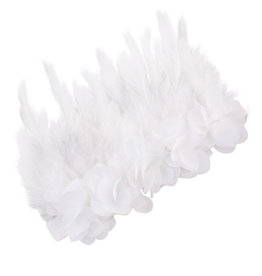 Wyld Blue Kids Feather Headpiece