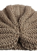 Wyld Blue Kids Baby Knit Turban
