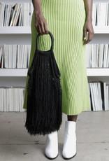 Petit Kouraj Large Fringe Bag