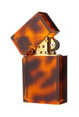 Tsubota Pearl Marble Tortoise Lighter
