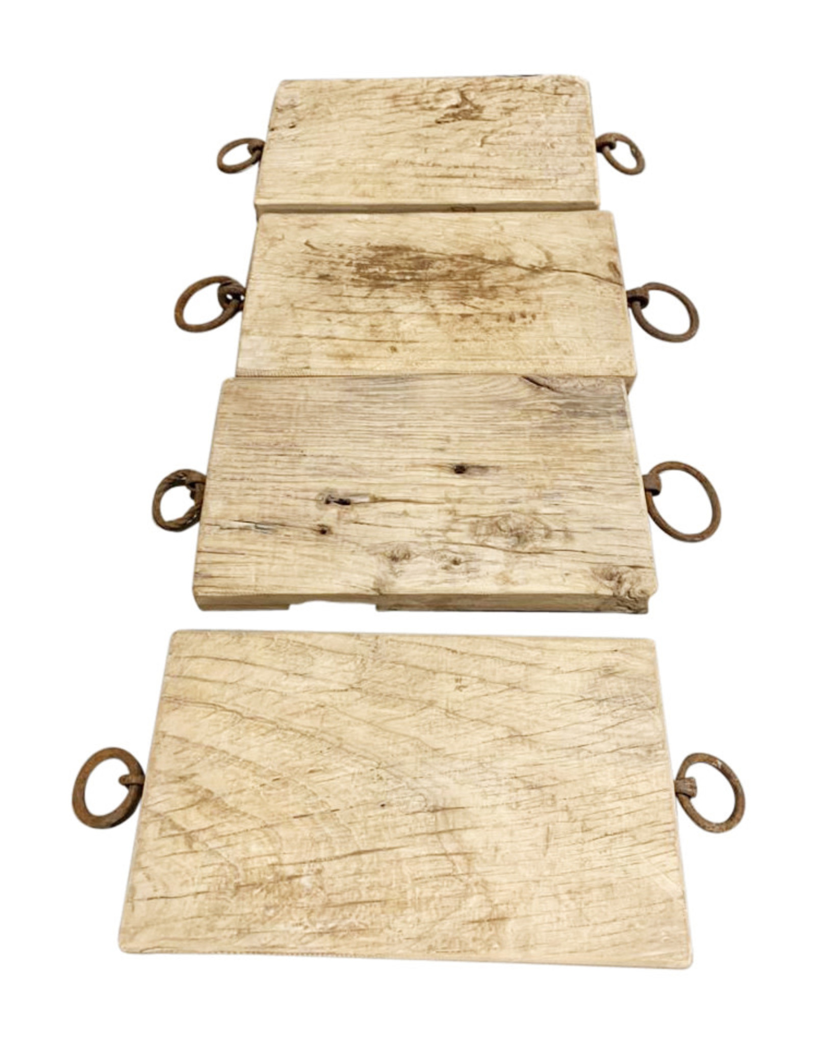 Wyld Blue Home Tahoe Elm Tray