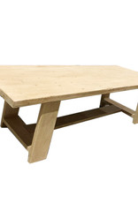 Wyld Blue Home Wynwood Dining Table