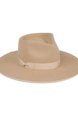 Lack of Color Carmel Rancher Hat