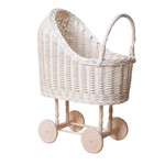 Wyld Blue Home Little Carriage